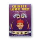Chinese Laundry Tickets